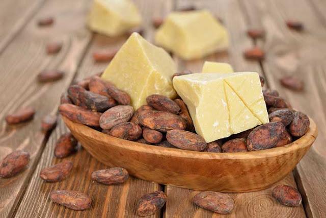 Usi e benefici del burro di cacao