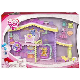 My Little Pony Pinkie Pie Newborn Cuties Playsets Pinkie Pie