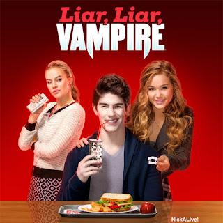 Resultado de imagem para liar liar vampire