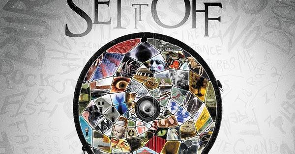 TheCoreFloor: Set It Off - Cinematics [Deluxe] (2012)