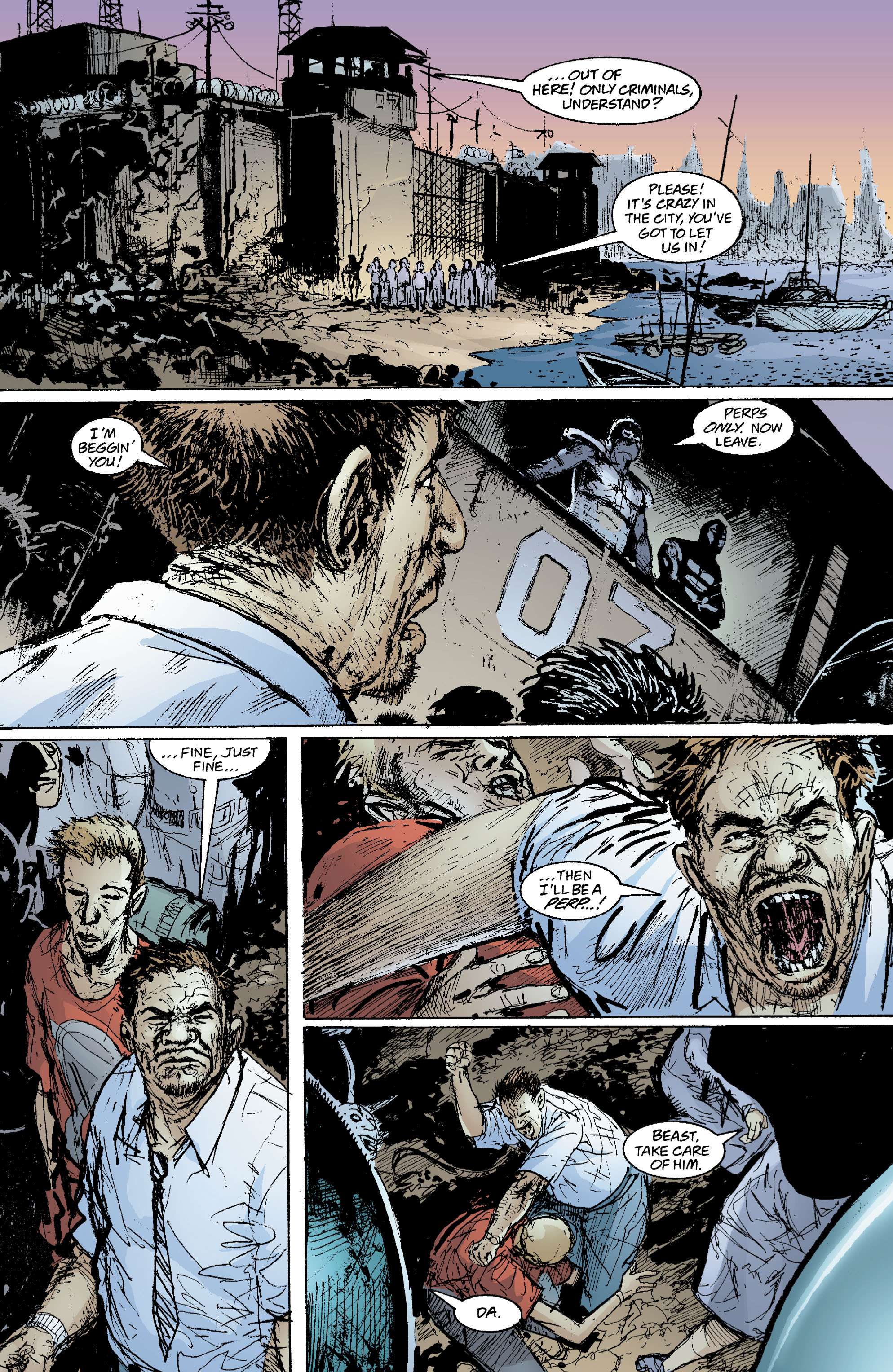Detective Comics (1937) 732 Page 11