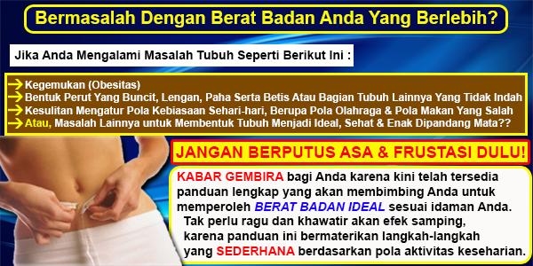 Diet Golongan Darah B Untuk Pria dan Wanita Paling Ampuh