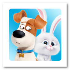 Secret Life of Pets Unleashed™ APK