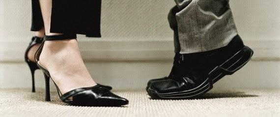 WHY SHORTER MEN SHOULD GO AFTER TALLER WOMEN