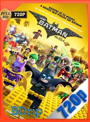 Lego Batman (2017)HD BDRIP [720P] Latino [GoogleDrive] DizonHD