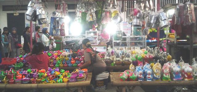 Yuk Kenali Tradisi Dandangan di Kudus Jawa Tengah