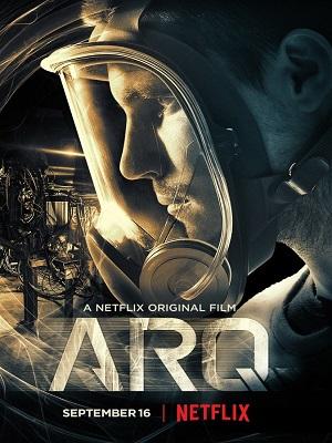 ARQ Full Movie Download English (2016) HD 720p HDRip 450mb