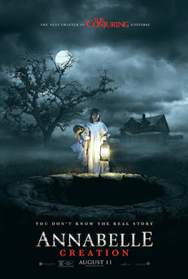 Póster de 'Annabelle: Creation'