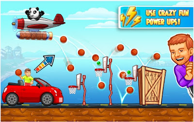 Dude Perfect 2 V 1.6.0 Apk (Mega Mod )