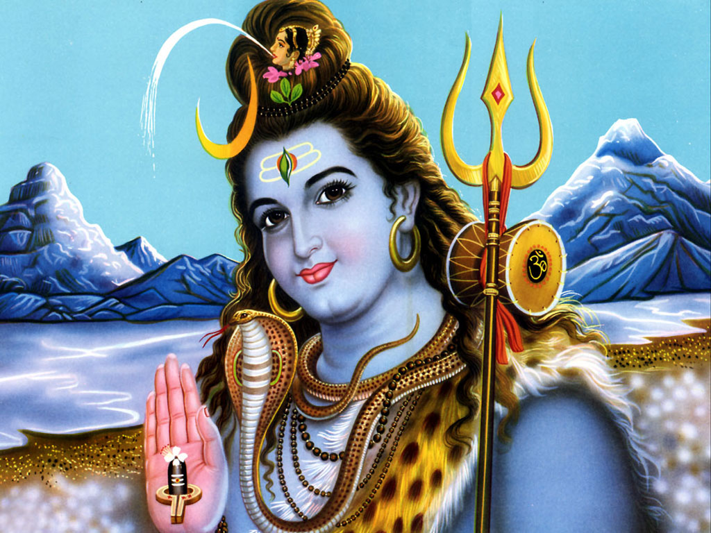 Lord Shiva HD Wallpapers ~ God wallpaper hd