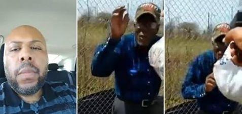 EUA - Criminoso escolhe aleatoriamente idoso como vítima, atira e transmite ao vivo pelo Facebook