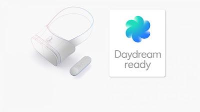 قريبا..جوجل تطلق منصة Daydream