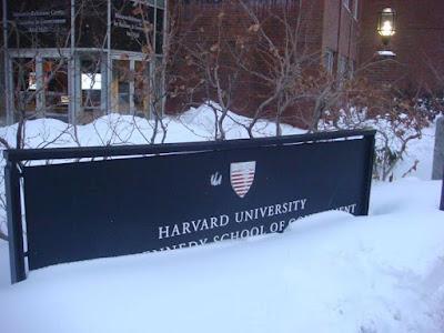 Lại một chuyện ở Harvard 2