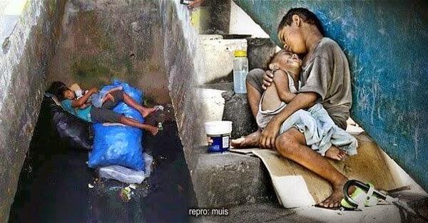 Orang-Orang Miskin dalam Doa Rasulullah
