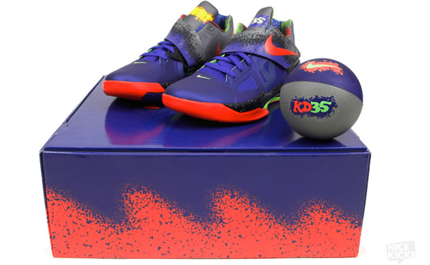 Kevin Durant s game is insane....and I mean insane 3c2790b7b765