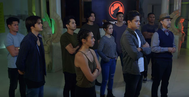 The Breath-Taking Teaser Of La Luna Sangre For October 12, 2017!