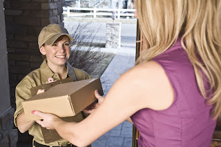 Courier Insurance Policy