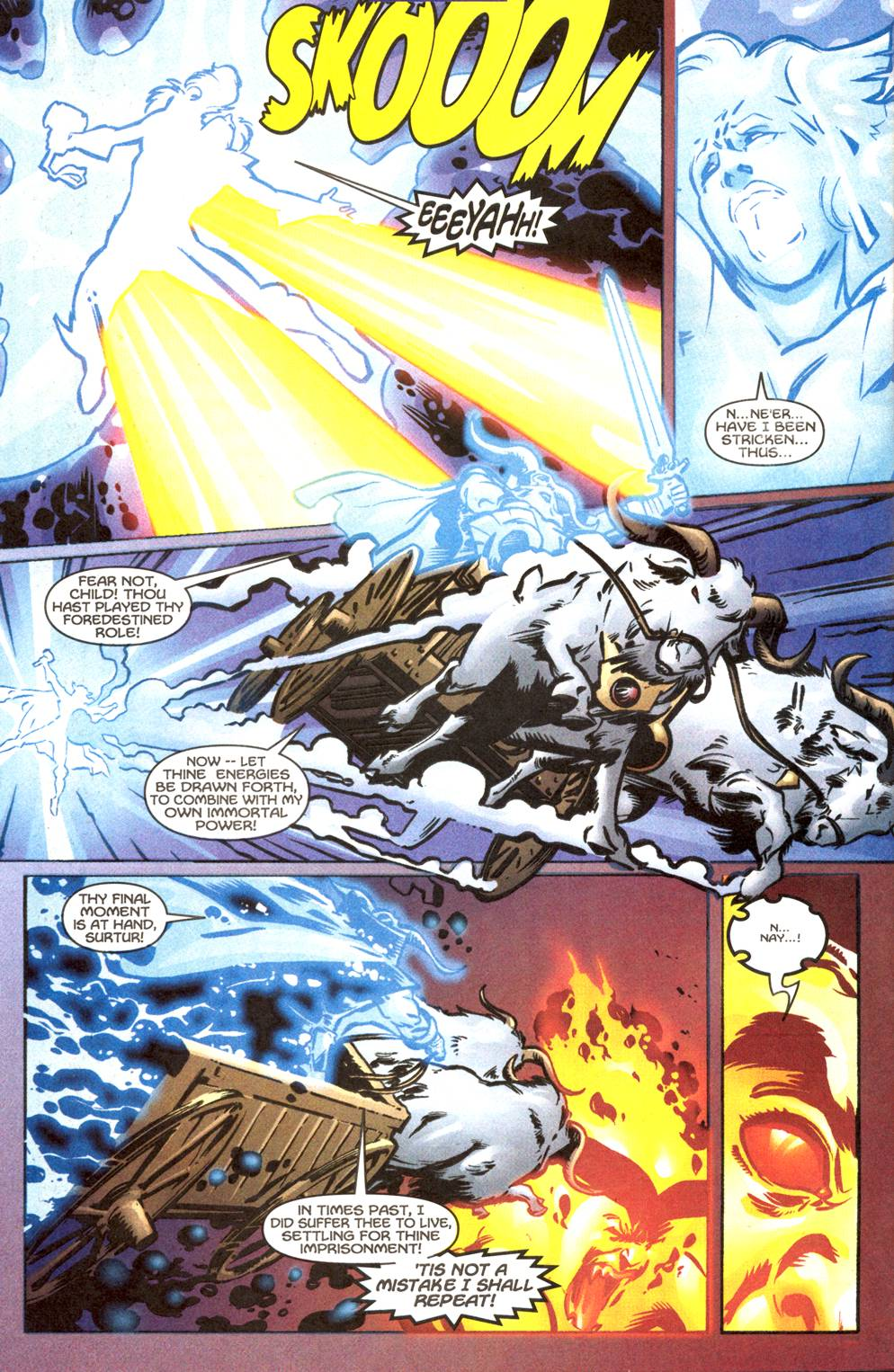 Thor (1998) Issue #40 #41 - English 24