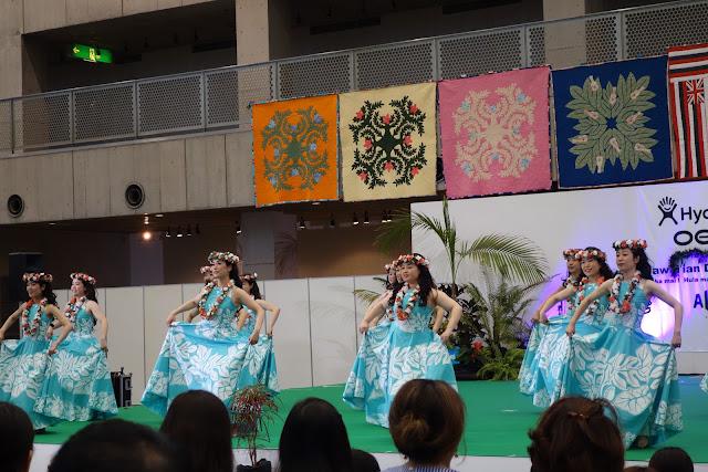 神戸フラダンス