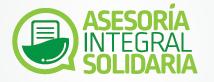 Logo Asesoria integral solidaria - formacion docente en venezuela