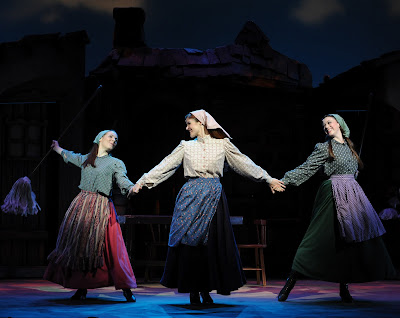 The San Diego Drama King Theatre Review Quot Fiddler On The