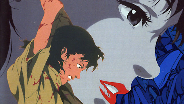 Image result for the dementia of perfect blue