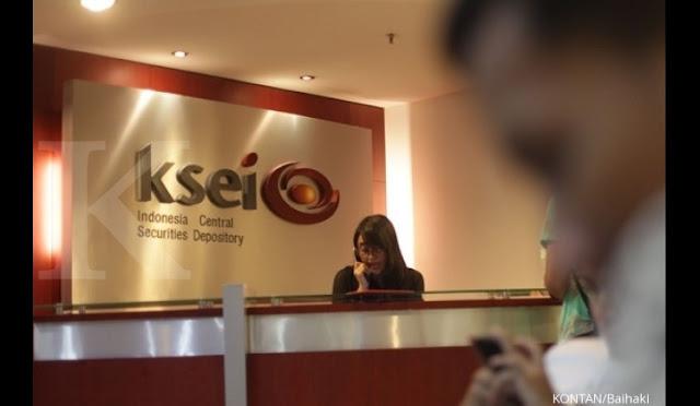 Kartu AKSes KSEI Dikirim Setelah 2 Bulan Investasi Reksa Dana