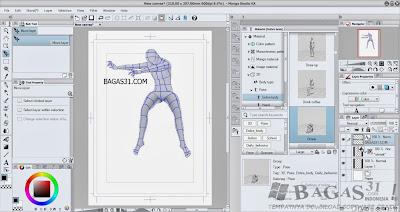 Manga Studio Ex 5.0.2 Full Keygen 2
