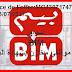 أسواق BIM توظيف موظفي مخازن بشهادة الباكلوريا