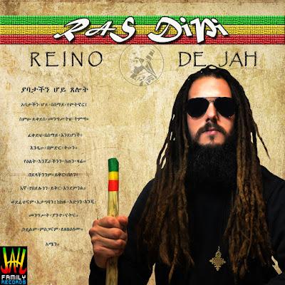RAS DIPI - Reino de Jah (2016)