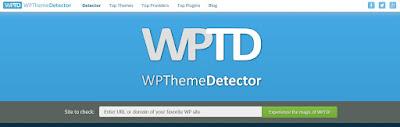 ce tema Wordpress are un site