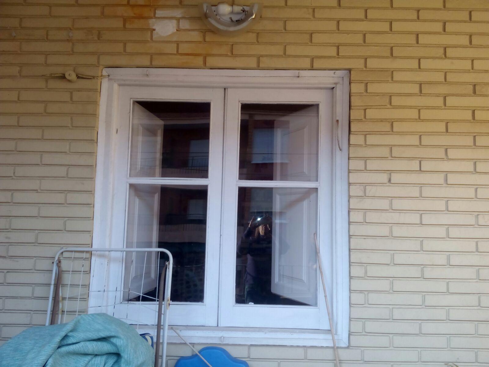 El balc n de irma plantukis for Tapar barandilla balcon