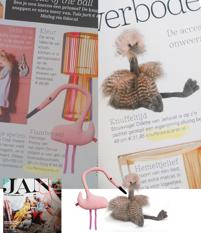 Jantje Magazine
