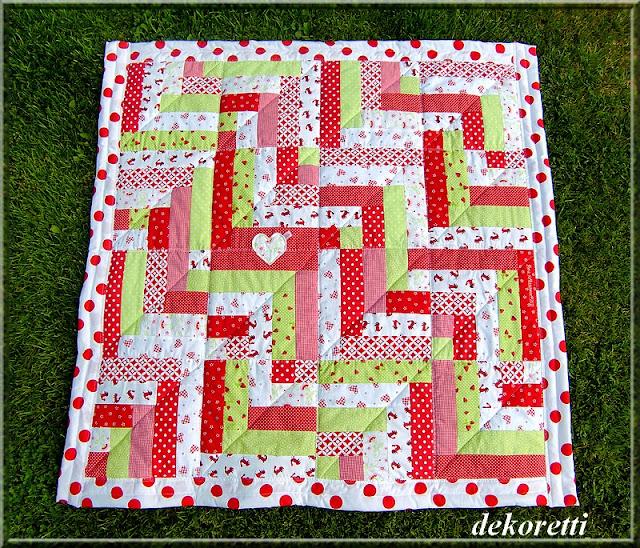 Dekoretti S Welt Quilts
