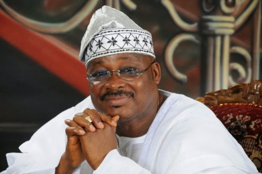 Breaking! Oyo governor, Ajimobi, sacks all commissioners, advisers