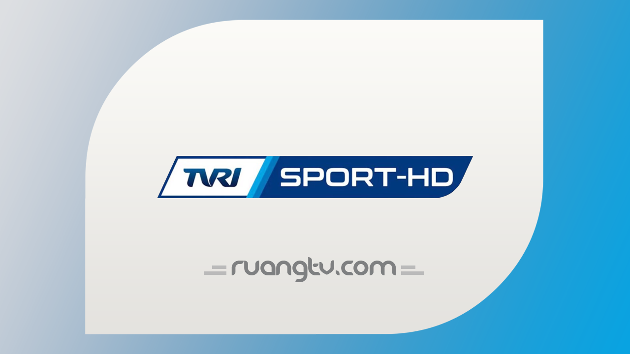 Live Streaming TVRI Sport-HD Nonton TV Online Indonesia