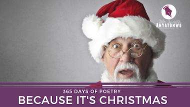 Because It's Christmas | Stefn Sylvester Anyatonwu