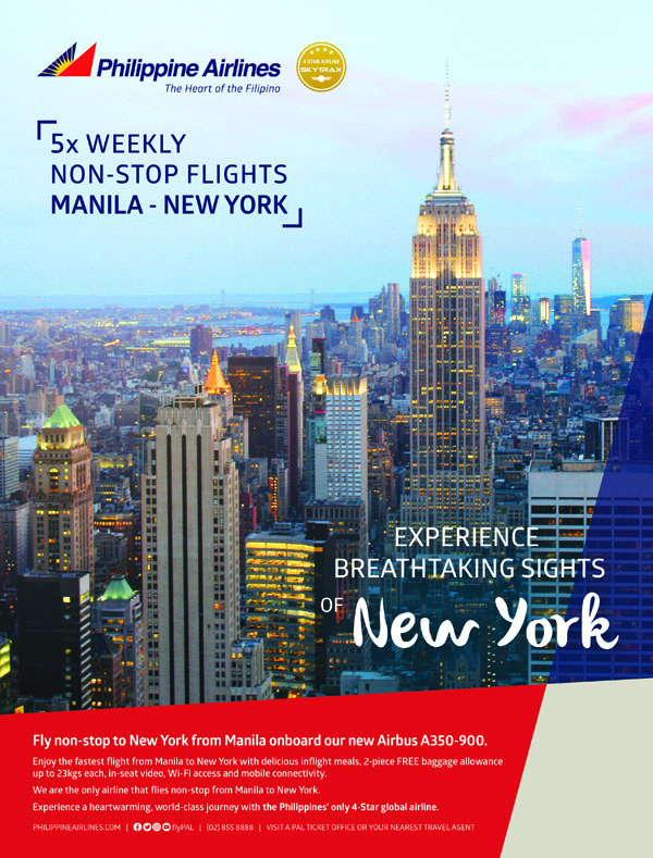 Philippine Airlines seat sale - PAL promo fares - Bacolod blogger - travel blogger - Manila hub