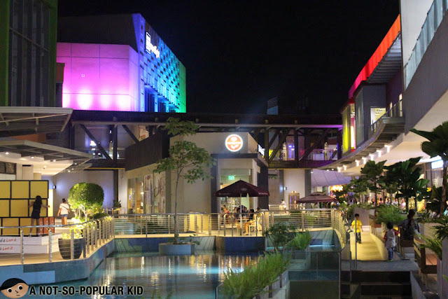 Circuit Makati Mall
