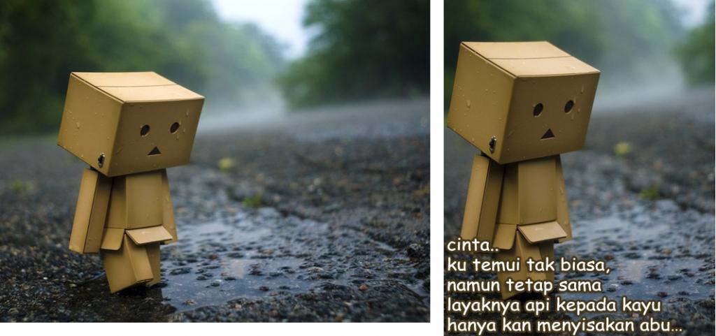 Keren gambar boneka kotak