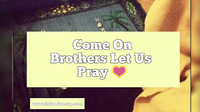 let-us-pray-brother