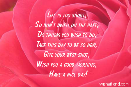 Latest Good Morning Wishes,Quotes,Messages