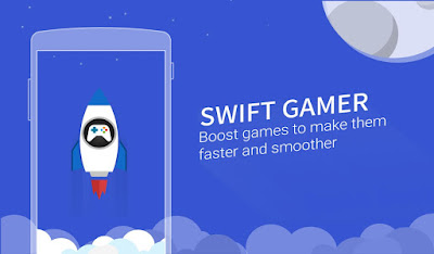 Swift Gamer – Game Boost,Speed