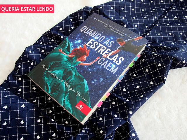Resenha: Quando as Estrelas Caem