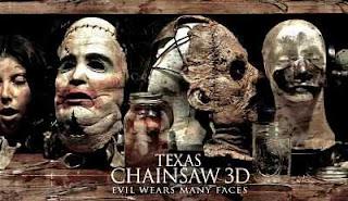 Texas Chainsaw Movie 2013 Hindi