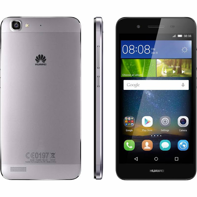 سعر جوال Huawei GR3 فى عروض مكتبة جرير السعودية اليوم