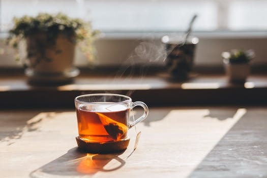 Health Benefits Of Black Tea You Should Not Miss
