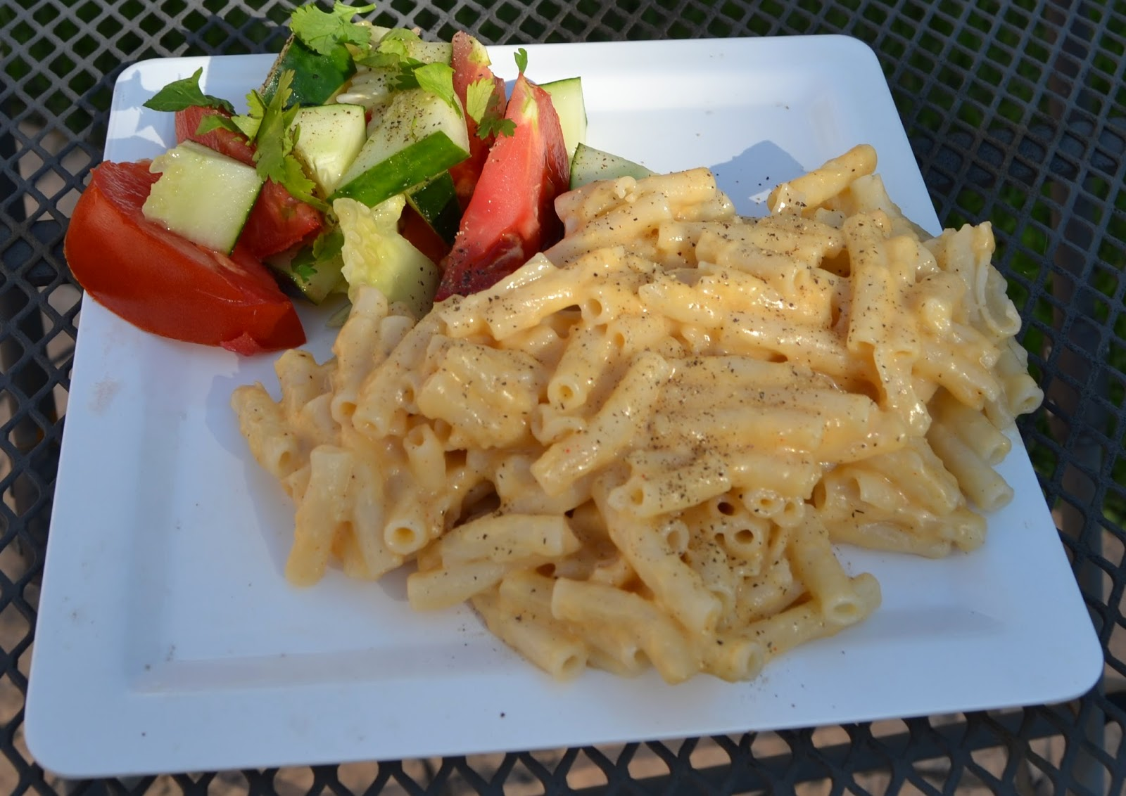 Healthy Kefir Mac and Cheese