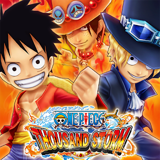 Game ONE PIECE THOUSAND STORM EN v10.1.7 Mod