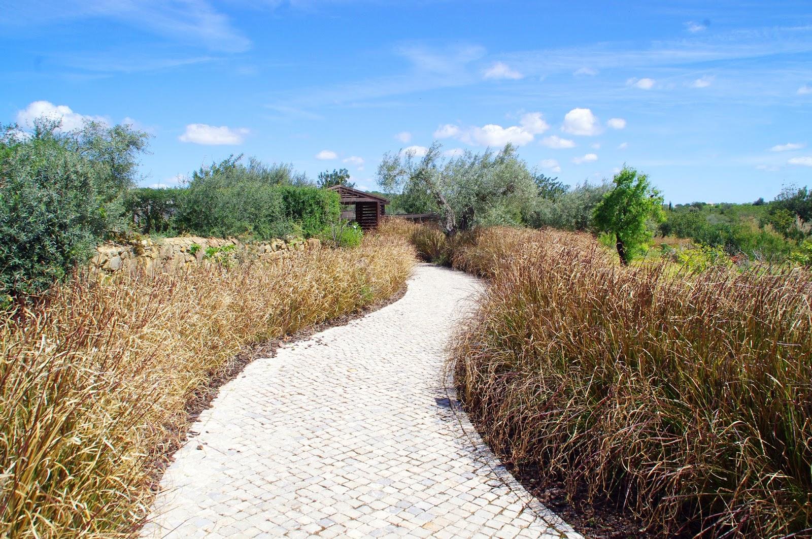 Fazenda Nova Country House grounds